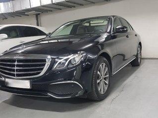 Bán Mercedes E200 đời 2019