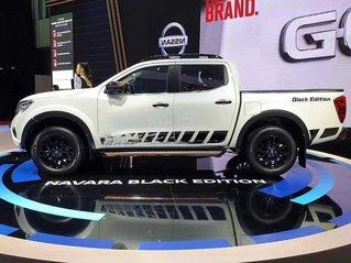 Cần bán Nissan Navara đời 2019, màu trắng, nhập khẩu nguyên chiếc, giá 790tr