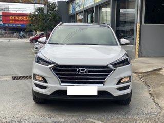 Bán xe Hyundai Tucson 2019, màu trắng, bản đặc biệt