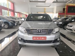 Bán xe Toyota Fortuner 2.7V AT 2014