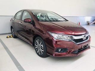 Honda City 2020 đủ màu - Giảm 50% thuế trước bạ - Ưu đãi khủng - Liên hệ ngay để nhận giá tốt nhất