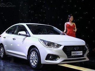 Hyundai Accent 1.4MT 2020, giá chỉ 470 triệu, xe đủ màu giao ngay