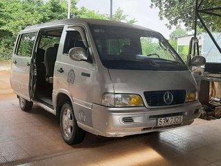 Bán lại xe Mercedes MB 140 đời 2003, màu bạc, nhập khẩu, siêu bền và tiết kiệm