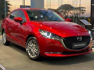 New Mazda 2 nhập Thái ưu đãi tốt nhất