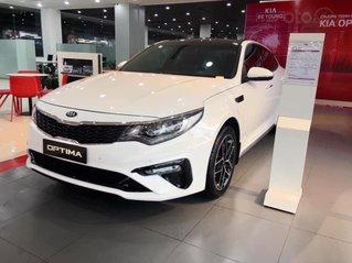 Kia Quảng Ninh - xe hạng D Kia Optima với giá rẻ nhất phân khúc, sở hữu xe chỉ từ 210tr vnđ