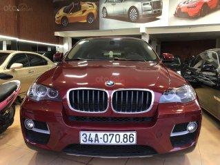 Mới về chiếc BMW X6 Xdrive35i sản xuất năm 2012 nhập Mỹ nguyên chiếc, xe đăng kí lần đầu 2014
