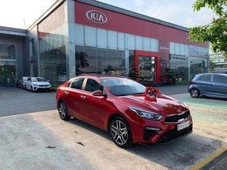 Cần bán lại xe Kia Cerato 2.0AT sản xuất năm 2019, màu đỏ số tự động