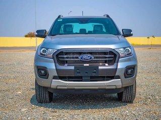 Ford Ranger - 1 chiếc xe cho mọi phong cách - giá chỉ từ 560 triệu - tặng gói độ Ranger Buil trị giá 80 triệu
