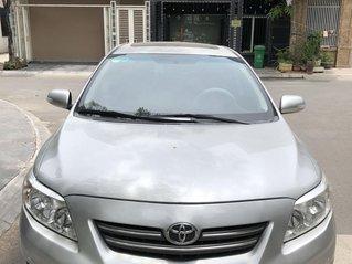 Cần bán xe Corolla Altis đời 2009 2.0AT còn mới, giá tốt 425 triệu đồng
