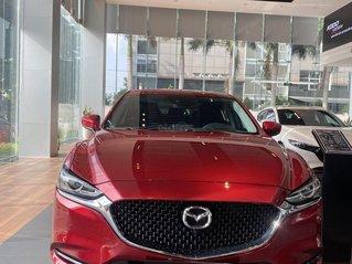 New Mazda 6 889.000.000VNĐ trả trước 260.000.000đ nhận xe ngay - Hồ sơ thủ tục đơn giản nhanh gọn
