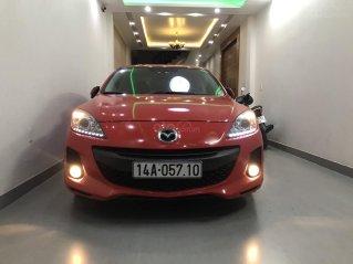 Bán Mazda 3S 2013, màu đỏ, một chủ, không đâm đụng, thủy kích, xe còn rất mới. Liên hệ ngay để nhận giá tốt