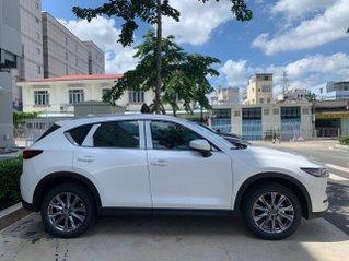 Mazda CX-8 999.000.000đ trả trước chỉ 297.000.000đ lấy xe ngay - thủ tục ngân hàng đơn giản nhanh gọn