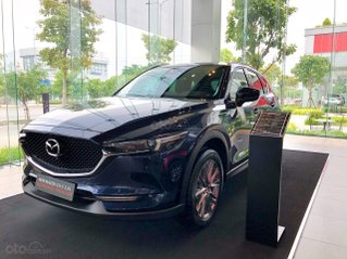 New Mazda CX 5 2.5L 899.000.000đ trả trước 272.000.000đ. Hồ sơ ngân hàng đơn giản - thủ tục nhanh gọn