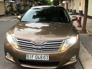 Xe Toyota Venza năm sản xuất 2010, xe nhập còn mới