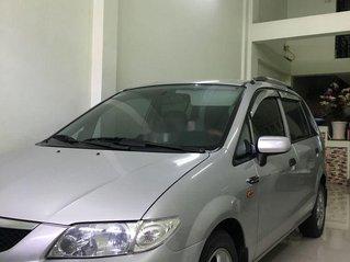 Cần bán xe Mazda Premacy sản xuất năm 2004, xe nhập xe gia đình