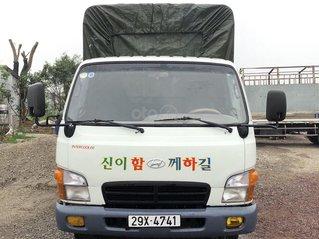 Bán xe tải Hyundai 2,5 tấn sản xuất 2002, xe cực đẹp