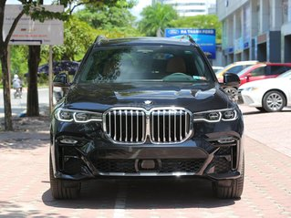 Bán BMW X7 nhập Mỹ đời 2020 full option mới 100%