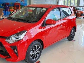 Toyota Hà Đông ưu đãi Toyota Wigo 2020 với giá cạnh tranh, hỗ trợ trả góp lãi suất thấp
