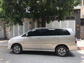 Bán ô tô Toyota Innova 2.0E SX 2015