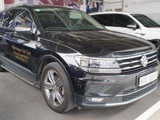 Xe công ty cần thanh lý xe Tiguan Allspace màu đen - nhiều option giá hạt dẻ, liên hệ Mr. Hùng Lâm VW Sài Gòn