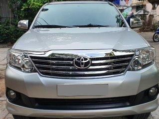 Bán Toyota Fortuner đời 2014 mới 90% - liên hệ chính chủ