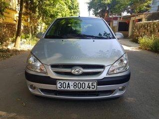 Cần bán lại xe Hyundai Getz đời 2008
