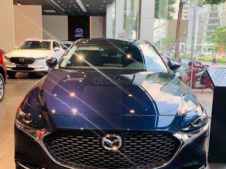 Mazda Tân Sơn Nhất- Mazda 3 2020 giảm giá khủng đến 70tr - Tặng bảo hiểm 1 năm+ phụ kiện cực khủng - Xe có sẵn - Trả góp 85%