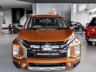 Xpander Cross 2020, liên hệ với chúng tôi để có ưu đãi tốt nhất