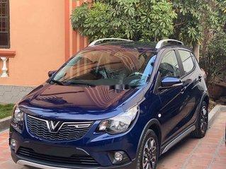 Bán ô tô VinFast Fadil 2020, màu xanh lam