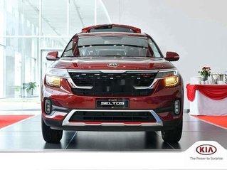 Cần bán Kia Seltos sản xuất 2020, giá chỉ 589 triệu
