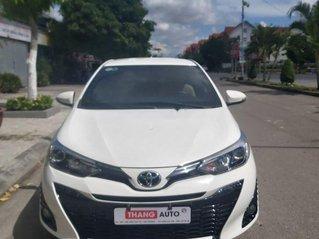 Xe Toyota Yaris năm sản xuất 2018, nhập khẩu còn mới