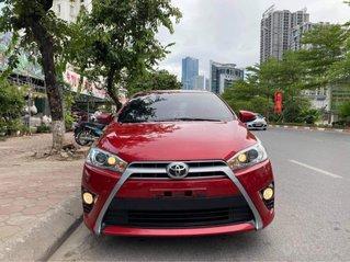 Bán xe Toyota Yaris G SX 2017