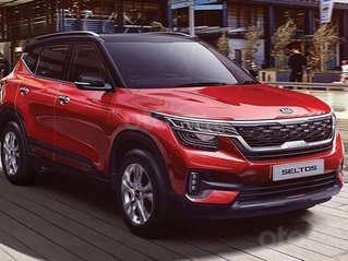 Bán xe Seltos 2020 - SUV 5 chỗ