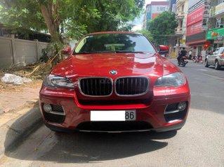 Bán ô tô BMW X6 đời 2012 xDrive35i