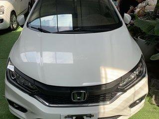 Bán xe Honda City 1.5CVT SX 2018