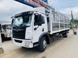 Bán xe tải Faw 8 tấn, thùng dài 8m, hỗ trợ trả góp