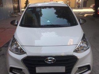 Cần bán gấp Hyundai Grand i10 đời 2017,giá tốt