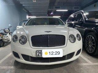 Bentley Continental 6.0 2010 đăng ký 2011, xe cực chất chạy gần 60.000km, 1 chủ từ đầu