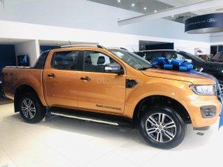 Ranger Wildtrak 2020, nhập Thái Lan, mới 100%