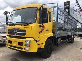 Bán xe tải 9 tấn thùng 7.5M Dongfeng Hoàng Huy, B180 - 9 tấn thùng dài 7M5