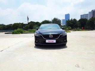 Bán Mazda 6 biển Hà Nội, biển rất đẹp
