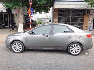 Cần bán xe Kia Forte sản xuất năm 2012, màu xám còn mới