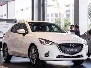 Mazda 2 Luxury 2019 - trả trước 130tr - hỗ trợ ngân hàng nhanh - nhiều quà tặng hấp dẫn - có xe giao liền - đủ màu
