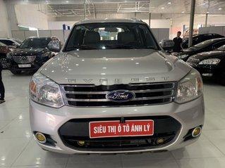 Salon ô tô Ánh Lý bán xe Ford Everest 2.5L 4x4 MT 2014, màu hồng số sàn