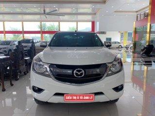 Bán Mazda BT 50 4x2 2.2 AT 2017, giá tốt