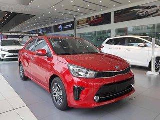 Cần bán Kia Soluto đời 2020, màu đỏ