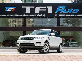 Bán Range Rover Sport HSE SX 2013, đăng ký 2014
