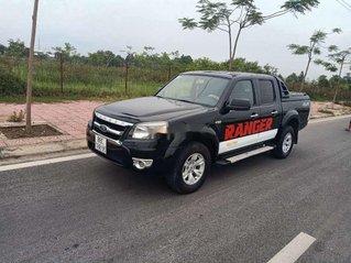 Cần bán Ford Ranger 2009, màu đen, nhập khẩu nguyên chiếc