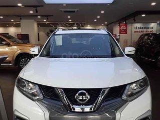 Nissan Xtrail 2020 ưu đãi cực lớn, tặng ngay 100tr, cam kết giá tốt nhất, đủ màu giao ngay