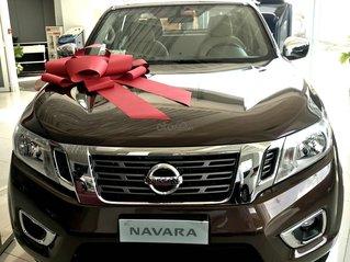 Cần bán xe Nissan Navara năm 2019, màu nâu, nhập khẩu giá tốt 619 triệu đồng